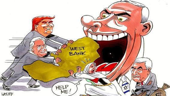 Israel độc chiếm Jerusalem: Palestine bất lực bởi mâu thuẫn Fatah-Hamas?