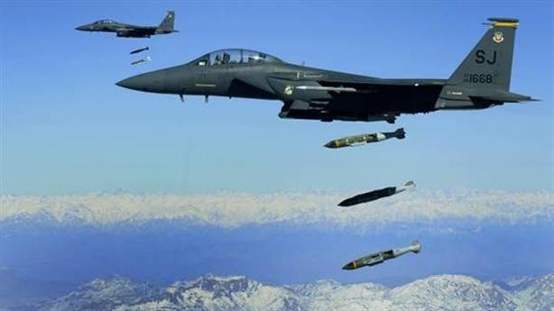 Đối đầu Nga-NATO: Tương quan lực lượng không quân chiến thuật