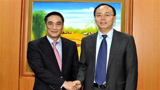 Dòng vốn mới Trung Quốc đổ vào Việt Nam: Đừng vội mừng!