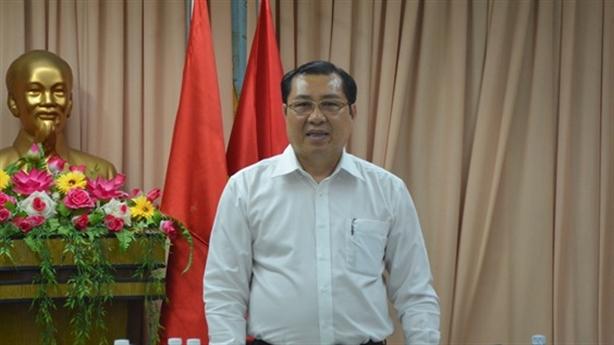 Kỷ luật Chủ tịch chưa nghiêm, Bí thư Đà Nẵng trần tình