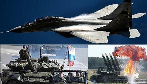 NATO càng phá đám, 'mối tình' Nga-Serbia càng thêm khăng khít