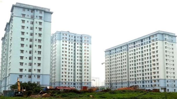 Dự án Thành phố Giao lưu đang bị băm nát thế nào?