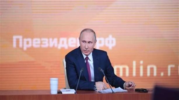 Sao ông Putin tranh cử với tư cách ứng viên độc lập?
