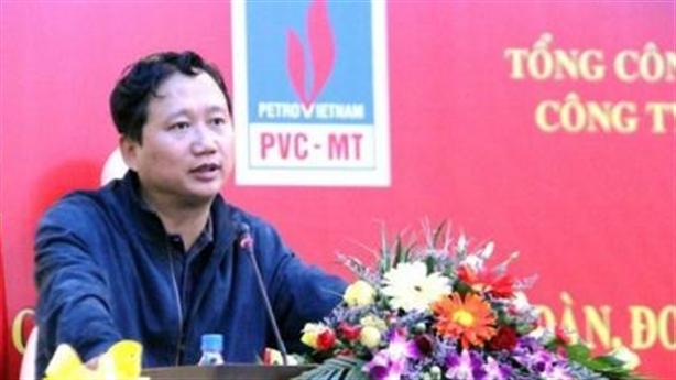 Luật sư bào chữa cho Trịnh Xuân Thanh: Không áp lực