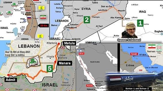 Vì sao Iran dụ Israel nghe lén lệnh khai chiến cho Hamas?