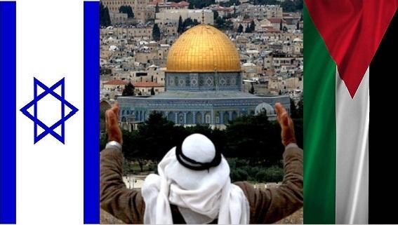 Mỹ-Saudi kế hiểm nhưng Palestine không cúi đầu dâng Jerusalem cho Israel