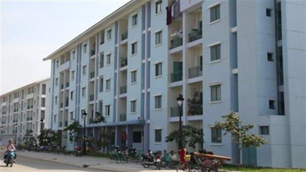 Vì sao Hà Nội đặt làm 17.600 căn hộ tái định cư?