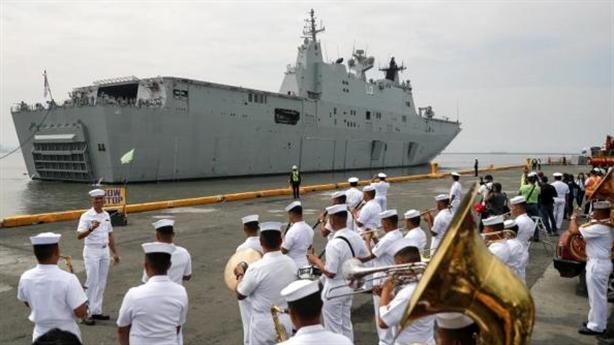 Trung Quốc 'khó ở' khi Australia tập trận trên Biển Đông