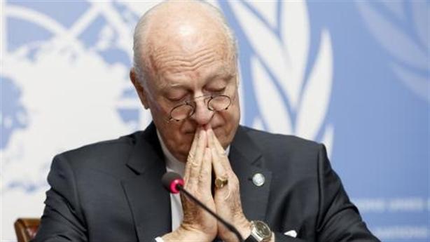Syria: Chính Liên Hợp Quốc khiến đàm phán Geneva thất bại?