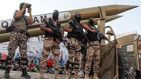 Mỹ công nhận Jerusalem: Hamas đang tra tấn Israel bằng cách nào?