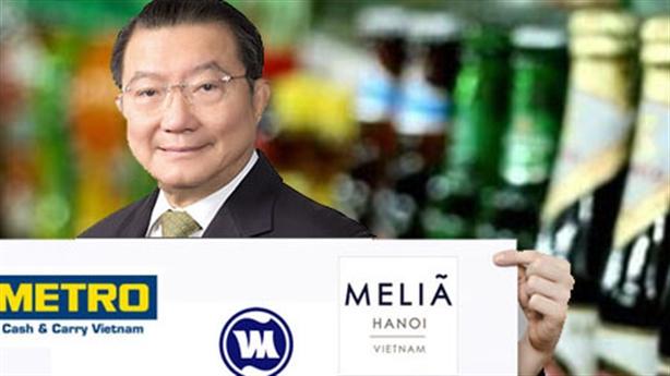 Sabeco về tay tỉ phú Thái: Hàng tỷ USD đầu tư gì?