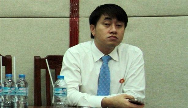 Kiểm tra quy trình bổ nhiệm thần tốc ông Huỳnh Thanh Phong