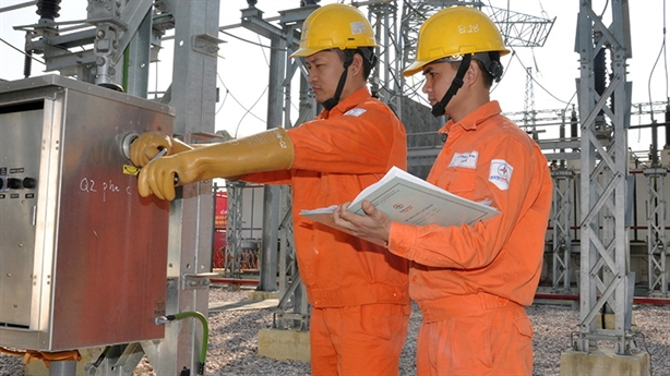 Xây dựng mới Trạm biến áp 110kV nối cấp 220kV Quốc Oai