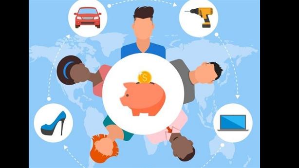 Doanh nghiệp start-up thành công app mua sắm tiết kiệm