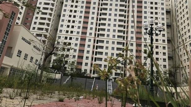 TP.HCM đấu giá nhà tái định cư bỏ hoang:Cơ hội sửa sai?