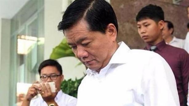 Ông Đinh La Thăng giúp Trịnh Xuân Thanh thăng tiến thế nào?
