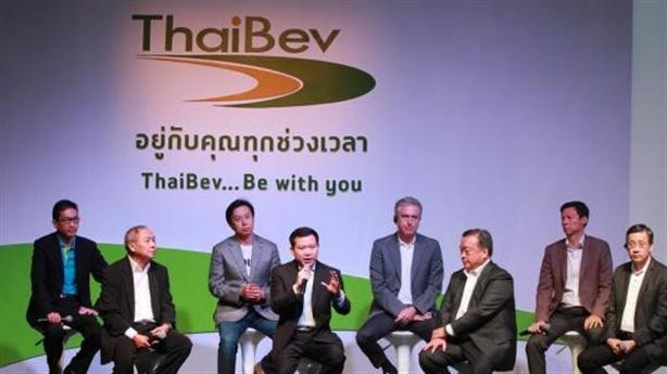 Sabeco về tay tỉ phú Thái: Thu trăm ngàn tỷ vẫn ít?