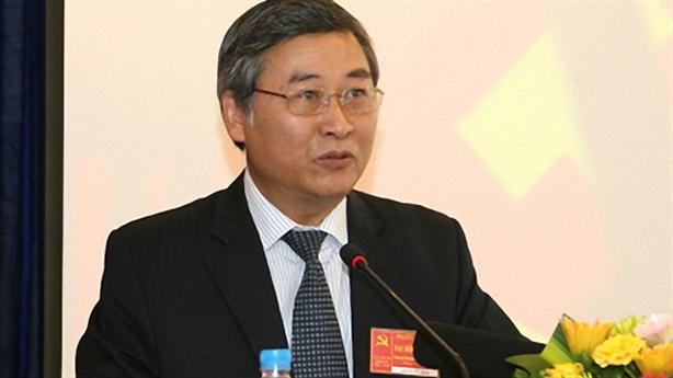 Được hủy quyết định khởi tố, ông Phí Thái Bình nói gì?