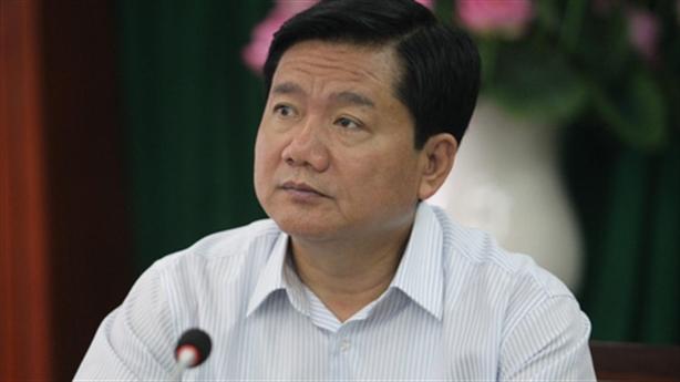 Ông Đinh La Thăng thiếu thành khẩn: 'Sẽ phơi bày ở tòa'