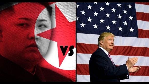 Báo Anh: Mỹ lên kịch bản tấn công chớp nhoáng Triều Tiên