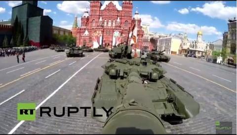 Nga lại giảm chi quốc phòng: Bản lĩnh hay thiếu tiền?