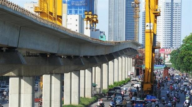 Chấp thuận Tổng thầu Trung Quốc lùi tiến độ Cát Linh-Hà Nội