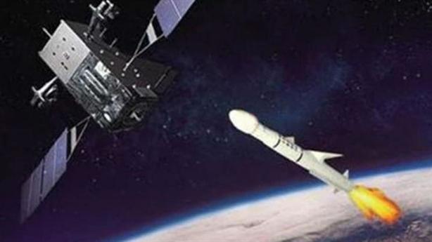 Mỹ lo hệ thống tấn công từ vệ tinh bị bắn rụng