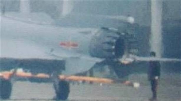 Trung Quốc copy thành công tinh hoa Su-35 cho tiêm kích J-10?