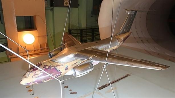 Thử thành công máy bay thay thế mọi vận tải cơ Nga