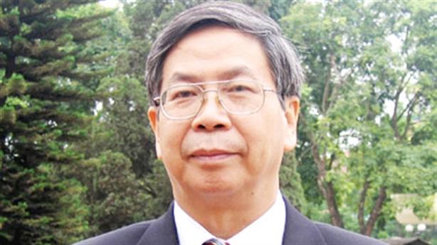 GS.TSKH Đặng Vũ Minh: