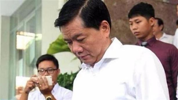Luật sư Nguyễn Huy Thiệp: Ông Thăng có gầy đi đôi chút
