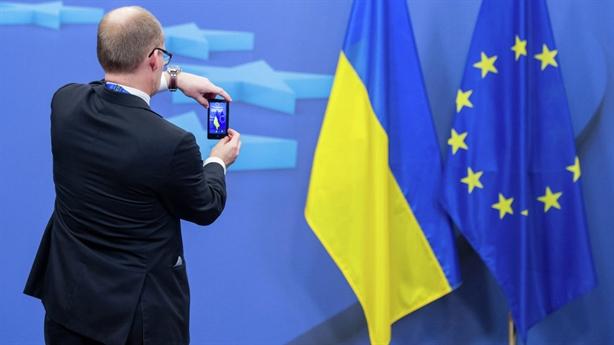 EU đã đóng vĩnh viễn với Ukraine?