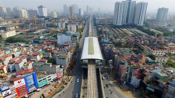 Chấp thuận lùi tiến độ Cát Linh-Hà Đông: Không đáng tin