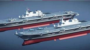Nhật biến Izumo thành tàu sân bay, Trung Quốc giật mình