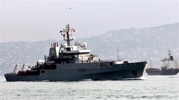 Hải quân Anh trả đũa tàu Nga gần tử huyệt Bosphorus
