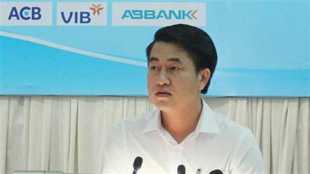Ông Huỳnh Thanh Phong: Tôi đã giải trình lên Chính phủ...