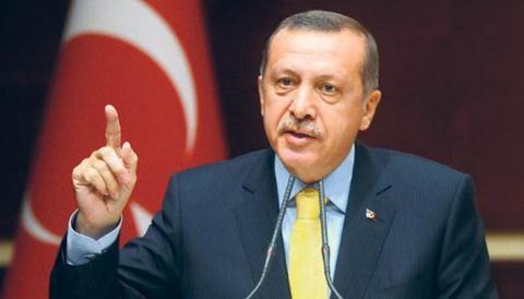 Lên án ông Assad là khủng bố, ông Erdogan muốn gì?