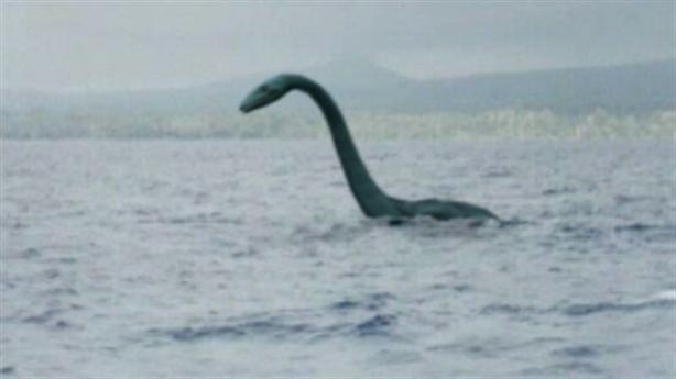 Quái vật hồ Loch Ness thực sự ở đâu?