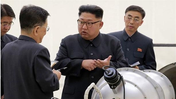 Thành phố Trung Quốc áp Triều Tiên nhiễm phóng xạ nặng