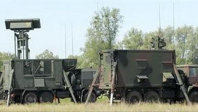 Pháo 57mm Việt Nam tự nâng cấp mạnh hơn cả S-60MB Blenda