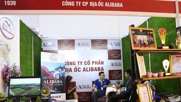 Địa ốc Alibaba tự chào bán cổ phiếu: Sao chưa xử lý?