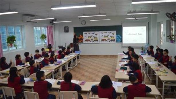 Giá trị sống và sự phát triển từ một ngôi trường
