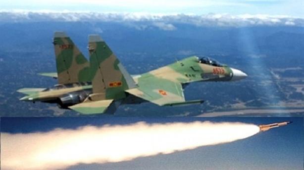 Hợp tác không quân Nga-Việt: Nhắm Su-35 và Yak-130