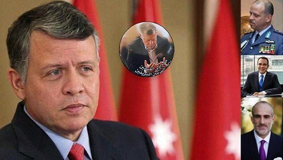 Jordan nã đại bác vào Saudi-Israel, Mỹ hết phép trị đồng minh