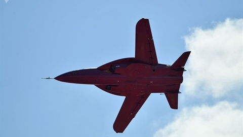 Nga tìm cách xuất khẩu máy bay bị bỏ rơi trong nước