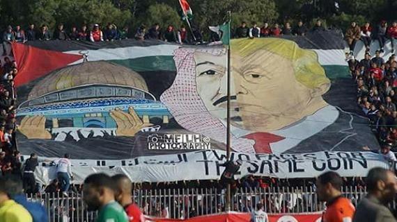 Jordan truất ngôi Saudi: Thủ lĩnh trục chống Mỹ ở Trung Đông