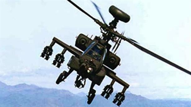 Nâng cấp mắt thần: Apache AH-64E tấn công đối phương cách 100km