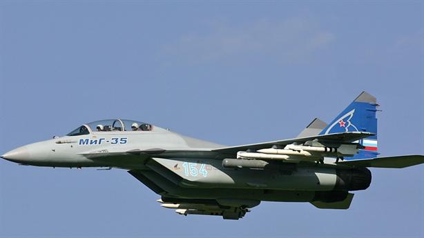 MiG-35 sẽ được thử nghiệm vào đầu năm 2018