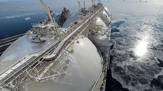 Vỡ mộng thoát Nga, EU tăng nhập 40% khí đốt Gazprom