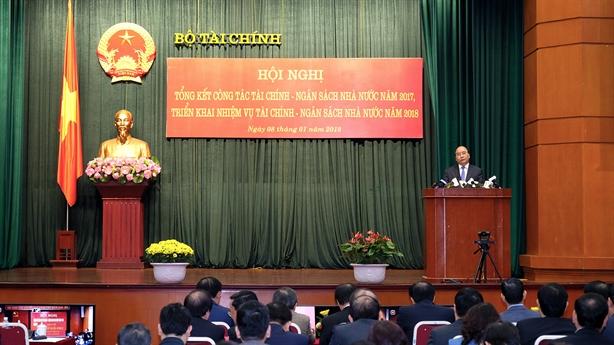 Thủ tướng: Bán tài sản cho Vũ nhôm, Nhà nước được gì?